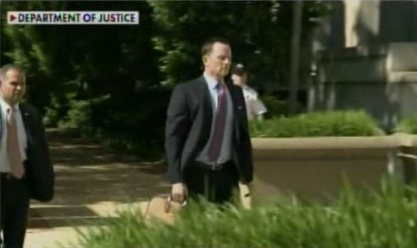 BREAKING! Director Grenell To Deliver Second Set of Documents to Department of Justice