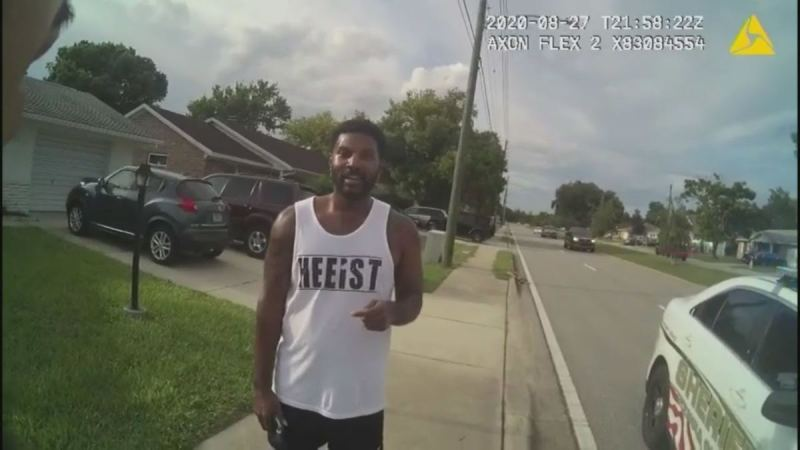 Black Jogger Detained By Police After Fitting Description of Suspect Has Very Positive Outcome