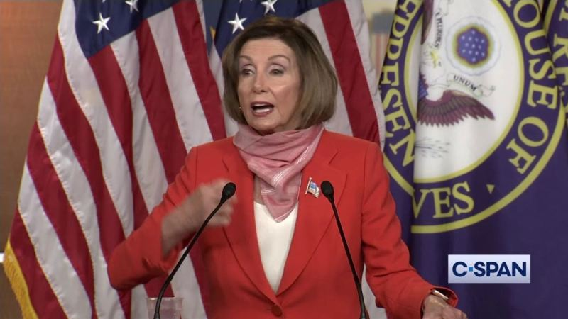 Impeachment is Over…Now Nancy Pelosi Is Taking Next Step to Attack President Trump