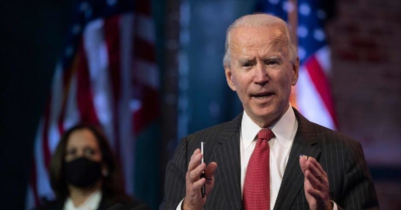 You won't believe who Joe Biden just hired… Proves it was RIGGED
