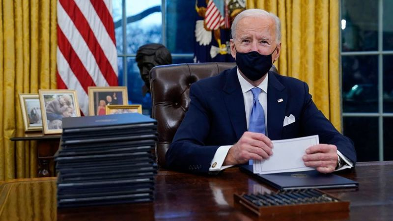 Biden Executive Order Gave China Access to Power Grid…Now Look at Texas