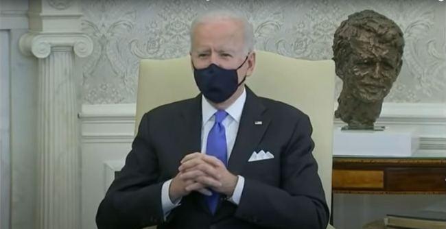 Biden Regime Begins Withholding Life-Saving Treatment from GOP States
