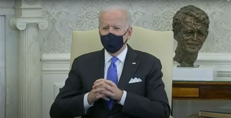 Biden is Weakening America and the Nations Are Taking Notice