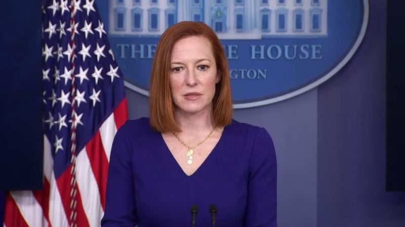 """Fox News Reporter Calls Out Jen Psaki After Biden Tries to Con America with New """"Infrastructure Bill"""" (VIDEO)"""