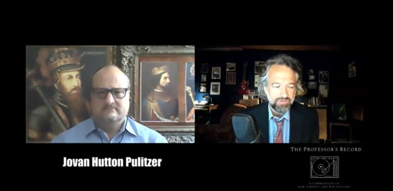 Jovan Pulitzer Reports on What He Saw in Arizona Audit (VIDEO)