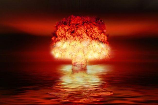 BREAKING! China Threatens Nuclear War!