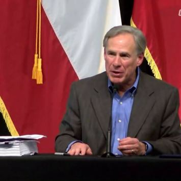 HUGE MOVE! Texas Governor Signs Another Monumental Bill