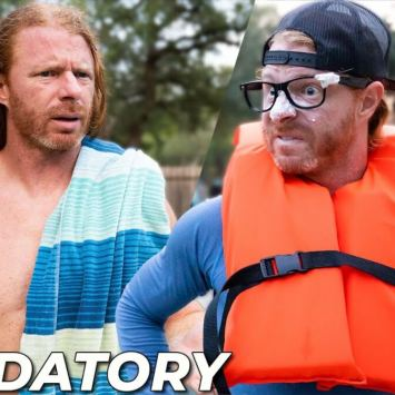 MUST SEE! Mandatory Life Jackets the Next Best Thing Since Mandatory Vaccine? (VIDEO)