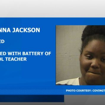 'TikTok Challenge' Sends Disabled Teacher to the Hospital and Student to Jail