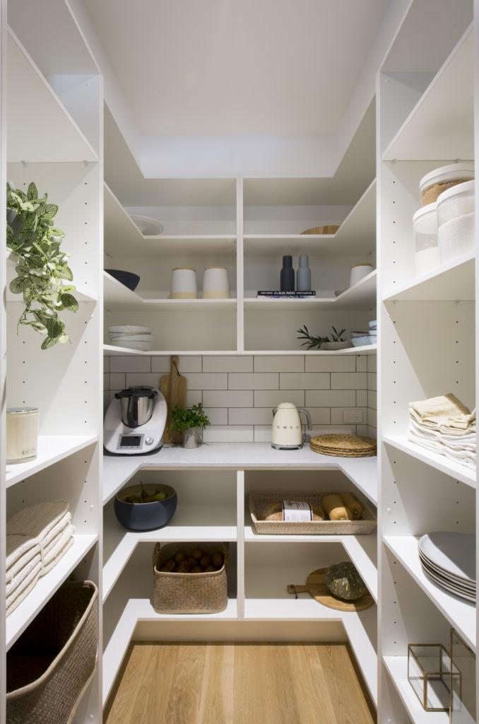 Spotlight On Pantries Freedom Kitchens