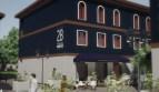 Khorgos Left Townhome