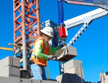 How Robots Are Changing the Construction Industry