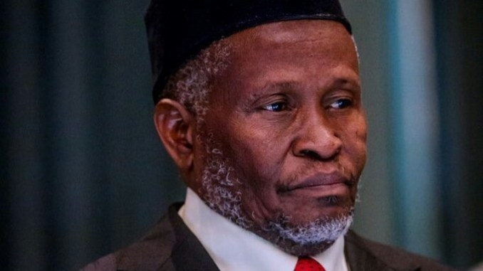 CJN, Ibrahim Mohammad Calls For More Shari'a In Constitution