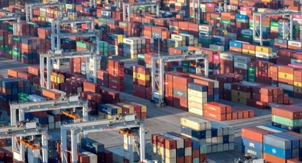 Intermodal Efficiency Boosts Savannah's Container Volumes