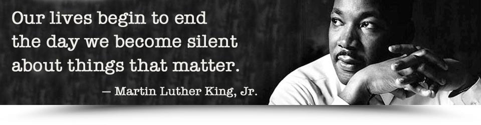 MLK-silent