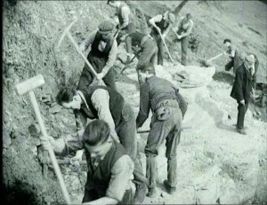 1929 UK Labour camp
