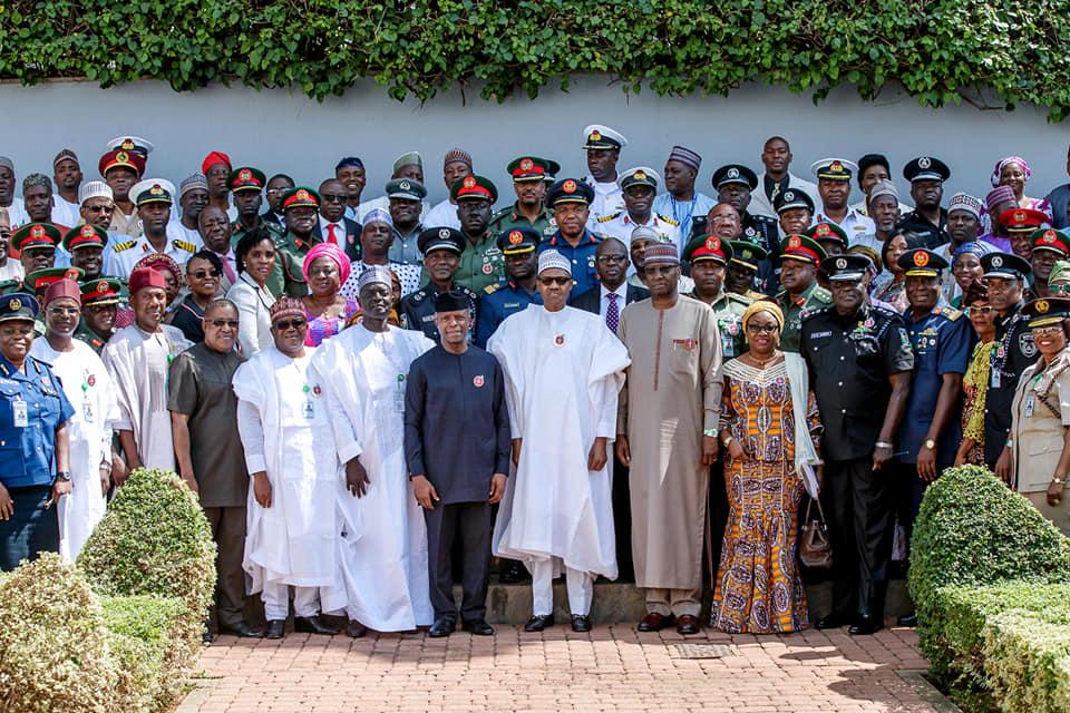 Uhc Nipss Buhari National Council State