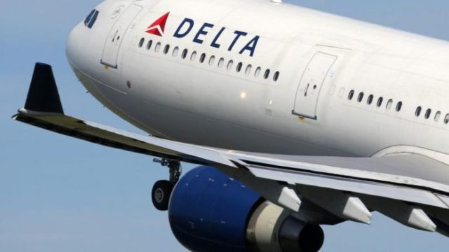 Nigerian passenger dies on Delta Airlines Atlanta-Lagos flight