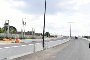 Sanwo-Olu: Agege-Pen Cinema Bridge opens February
