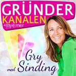 Podcast Editing for GrunderKanalen + Mye Mer Med Gry Sinding