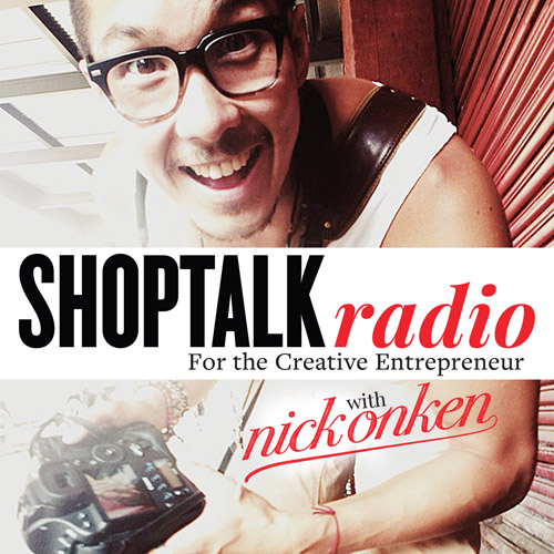 Nick Onken's SHOPTALK Radio Podcast