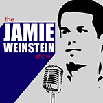 Podcast Editing for The Jamie Weinstein Show