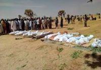 Ankashe mutane Talatin da biyar a Zamfara