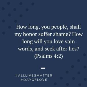 Psalms 4 2