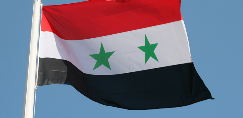 Seeking Intellectual Honesty, Consistency & Principles on Syria