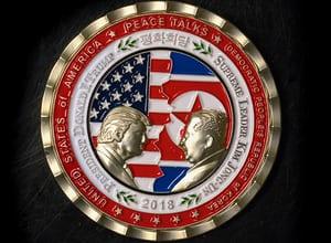 The USA / NK Summit