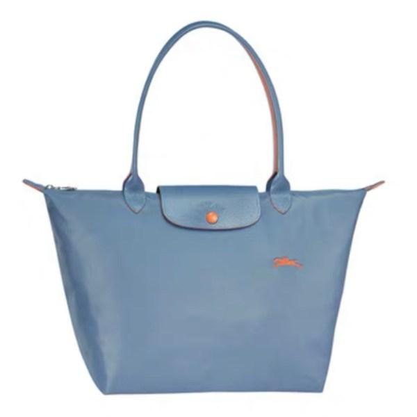 LC Bag (Pink Blue)