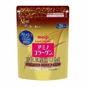 日本🇯🇵Meiji 明治氨基膠原蛋白粉 升級版Premium 196g