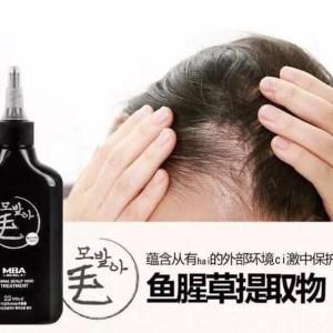 韓國🇰🇷Daycell MBA頭皮護理生髮護髮素~150ml