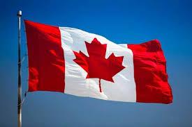 return to Canada