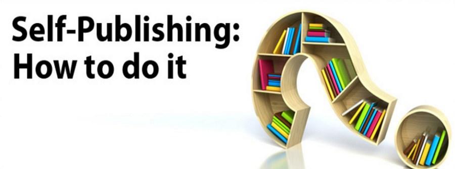 How to self-publish on Amazon
