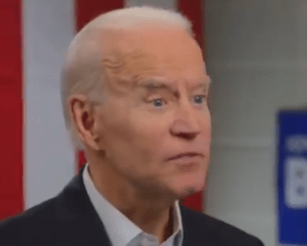 New Evidence In Sexual Assault Case Against Biden Is Getting Too Big For MSM To Ignore