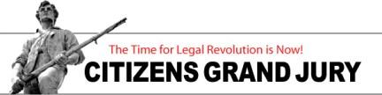 Citizens Grand Jury