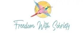 Freedom With Sobriety