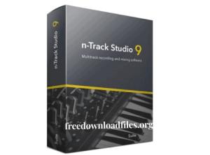 n-Track Studio Suite Crack