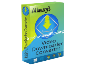 Allavsoft Video Downloader Converter Crack