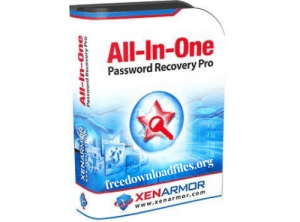 All-In-One Password Recovery Pro Enterprise Crack