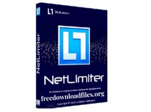 NetLimiter Pro Crack