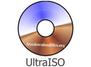 UltraISO Premium Edition Crack
