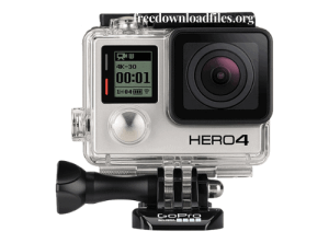 GoPro Recovery Crack