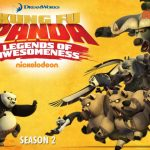 Kung Fu Panda: Legends of Awesomeness Season 1-3 720p HDTV All Episodes