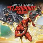 Justice League: The Flashpoint Paradox (2013) 480p/720p BluRay