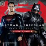Batman v Superman: Dawn of Justice (2016) Extended BluRay 480p/720p/1080p/1440p