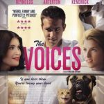 The Voices (2015) BluRay 480p/720p