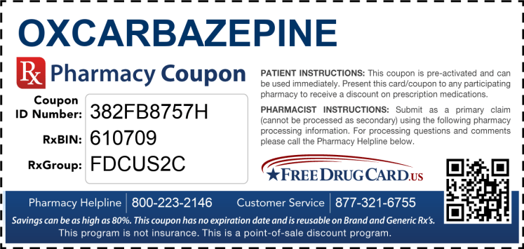 Oxcarbazepine Oxcarbazepine Buy Online Cheap