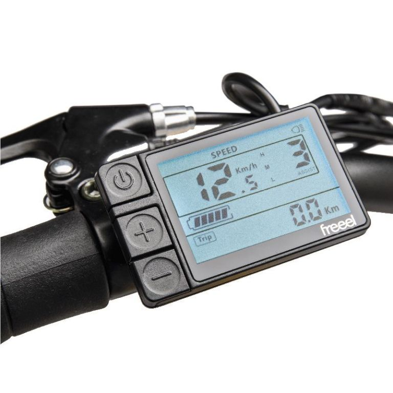Freeel Bicicletas Eléctricas. Freeel Z03 Mostaza